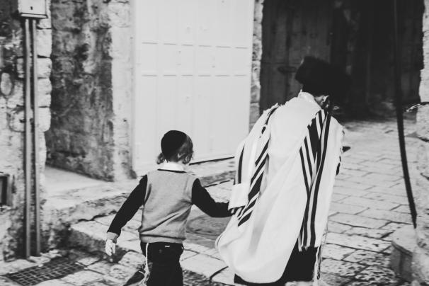 Israel Jeruzalem fotoserie-5