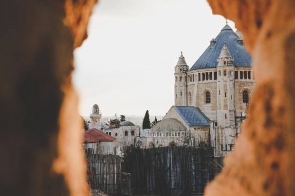 Israel Jeruzalem fotoserie-6
