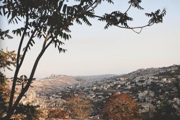 Israel Jeruzalem fotoserie-7